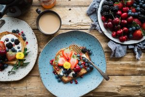 7 best breakfast foods for fat loss and more energy