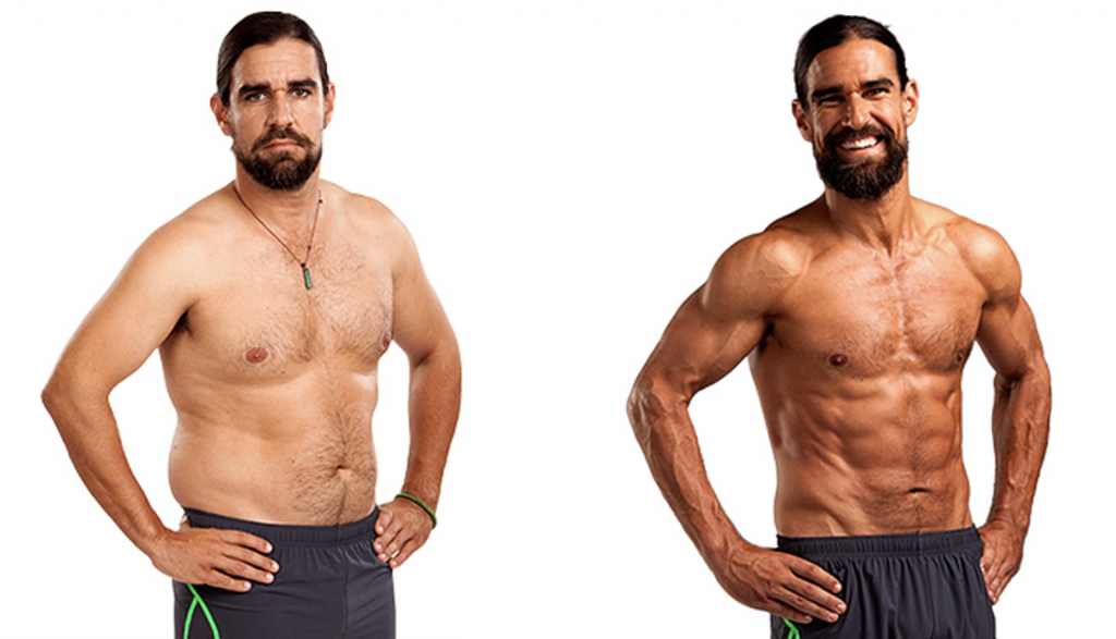 How To Get Rid Of Skinny Fat The Ultimate Guide Train Eat Live