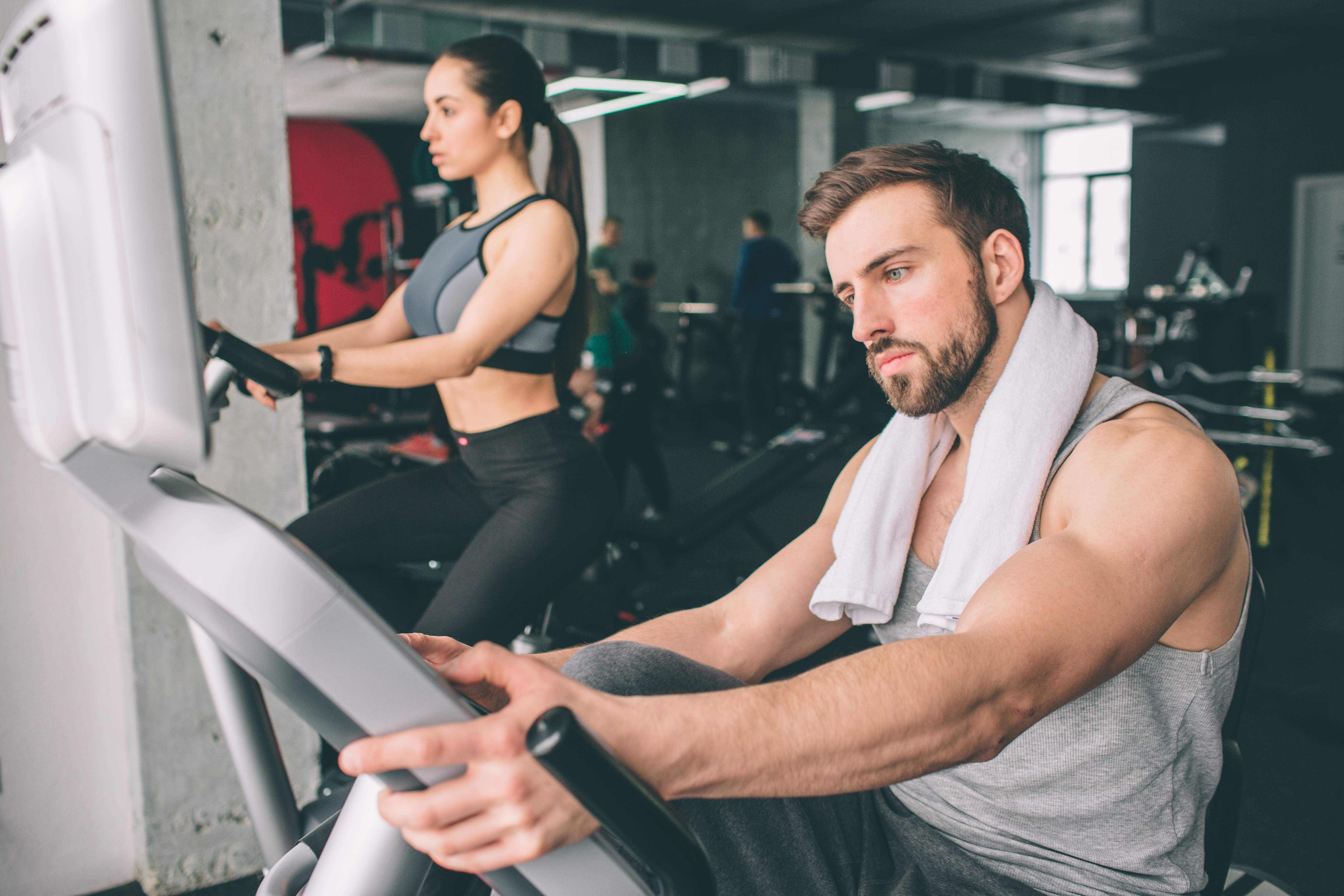 train eat live fitness systems