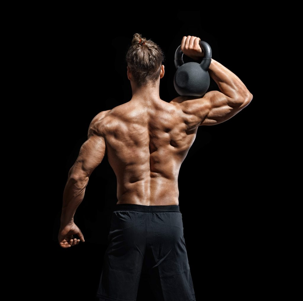 Guy body perfect Here's what
